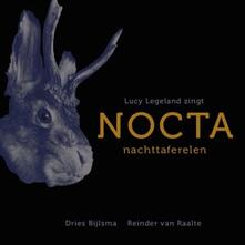 Nocta Nachttaferelen - CD Audio di Lucy Legeland