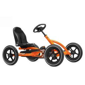 Berg Buddy Orange. Grey/Orange - 8
