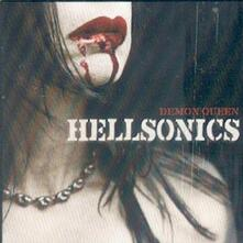 Demon Queen (Digipack) - CD Audio di Hellsonics