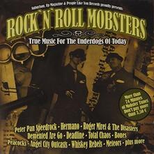 Rock 'n Roll Mobsters - CD Audio