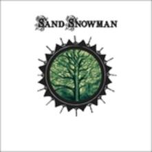 I'm Not Here - Vinile LP di Sand Snowman