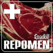 Roadkill - CD Audio di Repomen