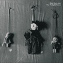 Twilight Game - CD Audio di Sand Snowman