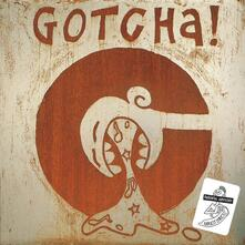 Words and Music - CD Audio di Gotcha!