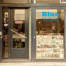 Push! - CD Audio di Blue Velvet
