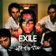Hit the Zoo - CD Audio di Exile Parade