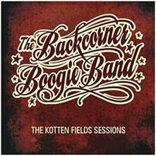 Kotten Fields Sessions - CD Audio di Backcorner Boogie Band