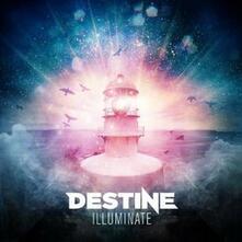 Illuminate - CD Audio di Destine
