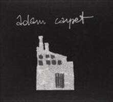 Adam Carpet - CD Audio di Adam Carpet