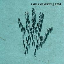 Riot - CD Audio di Paul Van Kessel