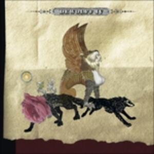 Dewolff iv - Vinile LP di DeWolff