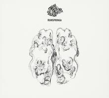 Rumspringa - CD Audio di Shaking Godspeed
