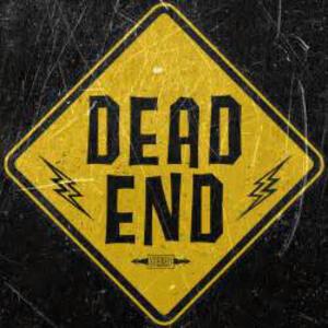 Scumbag Millionaire - Dead End - Vinile 7''