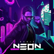 Neon - CD Audio di Boris