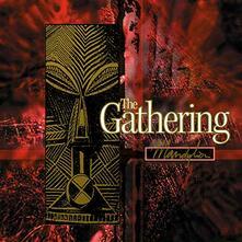 Mandylon (Digipack Reissue) - CD Audio di Gathering