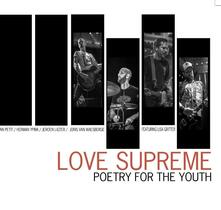 Poetry for the Youth - CD Audio di Love Supreme