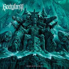 Dreadlord - CD Audio di Bodyfarm