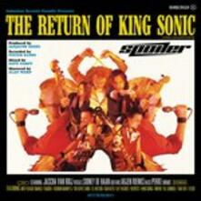Return of King Sonic - CD Audio di Spoiler
