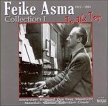 Collection vol.1 - CD Audio di Feike Asma