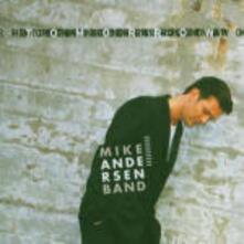 Tomorrow - CD Audio di Mike Andersen (Band)