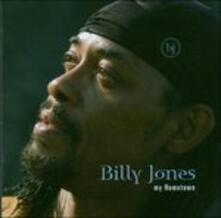 My Hometown - CD Audio di Billy Jones