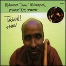 Takkabel! - CD Audio di Mohammed Jimmy Mohammed