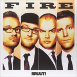 Fire - Vinile LP di Bruut!