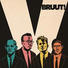 V - Vinile LP di Bruut!