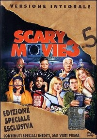 Scary Movie 3.5 (2005)