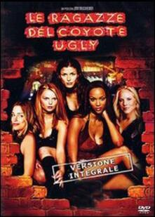 Le ragazze del Coyote Ugly di David McNally - DVD
