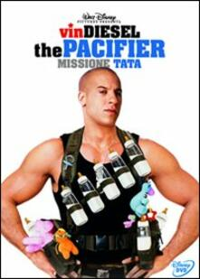 The Pacifier. Missione tata di Adam Shankman - DVD