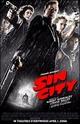 Cover Dvd DVD Sin City