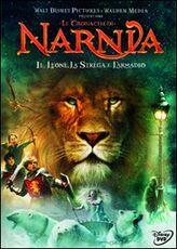 Film Le cronache di Narnia: il leone, la strega e l'armadio (1 DVD) Andrew Adamson