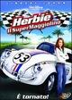 Cover Dvd Herbie - Il supermaggiolino