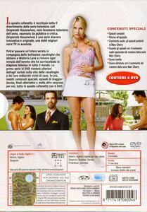 Desperate Housewives. Stagione 1 (Serie TV ita) (6 DVD) - DVD - 2