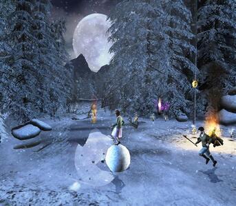 Narnia: Il Leone, la Strega, l'Armadio - 4