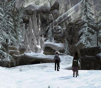 Narnia: Il Leone, la Strega, l'Armadio - 6