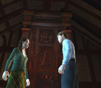 Narnia: Il Leone, la Strega, l'Armadio - 8