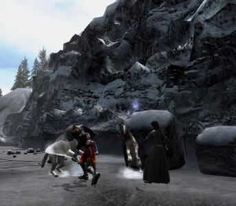 Narnia: Il Leone, la Strega, l'Armadio - 9