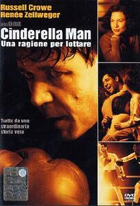 Cinderella Man di Ron Howard - DVD