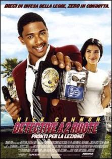 Detective a due ruote (DVD) di Marcos Siega - DVD