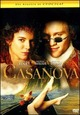 Cover Dvd DVD Casanova