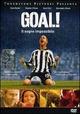 Cover Dvd DVD Goal! Il film