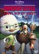 Cover Dvd Chicken Little - Amici per le penne