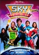 Cover Dvd DVD Sky High - Scuola di superpoteri