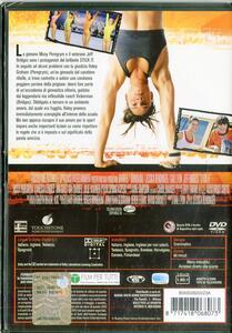Stick It. Sfida e conquista di Jessica Bendinger - DVD - 2