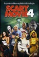 Cover Dvd Scary Movie 4