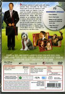 Shaggy Dog. Papà che abbaia... non morde di Brian Robbins - DVD - 2