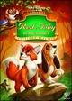 Cover Dvd Red e Toby nemiciamici
