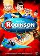 Cover Dvd I Robinson, una famiglia spaziale